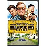 Trailer Park Boys: The Movie [DVD] [Region 1] [US Import] [NTSC]by Robb Wells