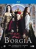Los Borgia / Borgia (Complete Series 1-3) - 10-Disc Box Set ( Borgia - Complete Series One, Two & Three ) [ Origen Holandés, Ningun Idioma Espanol ] (Blu-Ray)