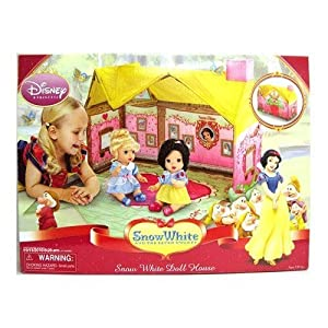 amazon princess doll house