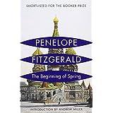 Beginning Of Springby Penelope Fitzgerald