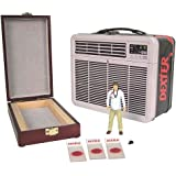 Dexter 3 3/4-Inch Figure in Tin Tote - Convention Exclusive