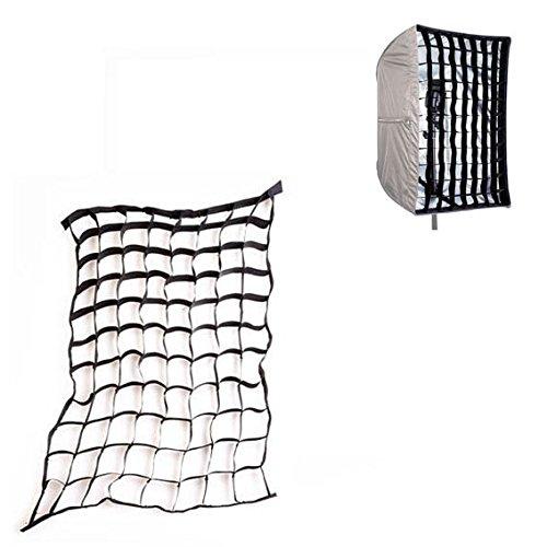 phot-r-30-x-120-cm-professional-photography-universal-rectangular-fabric-honeycomb-soft-egg-crate-gr
