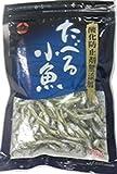 小倉食品 酸化防止剤無添加たべる小魚 45g×10袋