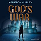God's War Audiobook by Kameron Hurley Narrated by Kate Harper