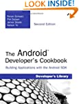 The Android Developer's Cookbook: Bui...