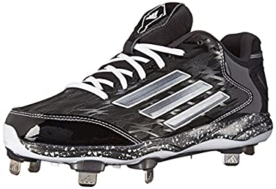 adidas Performance Men's PowerAlley 2 Baseball Cleat from adidas Performance Child Code (Shoes)