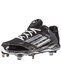 adidas Performance Men's PowerAlley 2 Baseball Cleat