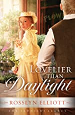 Lovelier than Daylight (The Saddler's Legacy Series)
