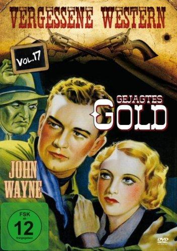 - DEUTSCHLANDPREMIERE - Gejagtes Gold - Vergessene Western Vol. 17