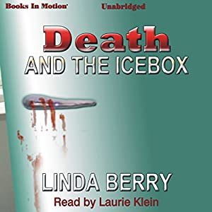Death and the Icebox Audiobook