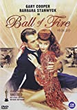 Ball of Fire [Import USA Zone 1]