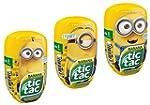 tic tac Maxi Pack Minions Edition Ban...