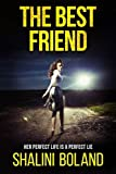 img - for The Best Friend: A Chilling Psychological Thriller book / textbook / text book