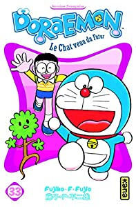 Doraemon Edition simple Tome 33