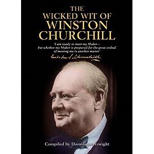 bol.com | The Wicked Wit of Winston Churchill, Dominique ...