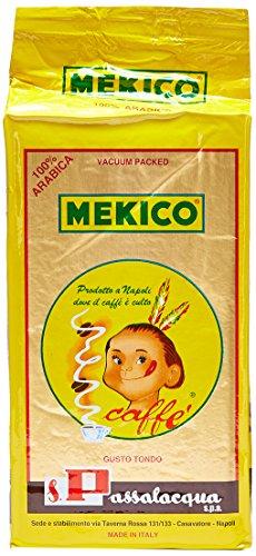 Mekico - Miscela di Caffe', Gusto Tondo - 250 g