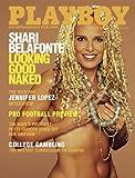 Playboy Magazine - September 2000