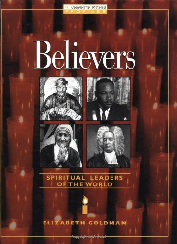 Believers: Spiritual Leaders of the World (Oxford Profiles)