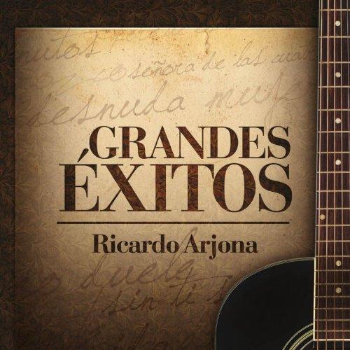 Ricardo Arjona Albums