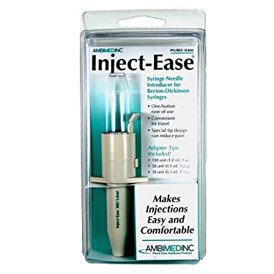 Ambimed Inject- Ease 1oz