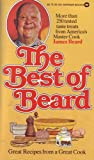 Best of Beard (0446350613) by Beard, James