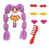 Mini Lalaloopsy Loopy Hair Doll - Peanut Big Top