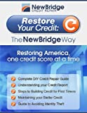 img - for Restore Your Credit: The NewBridge Way book / textbook / text book