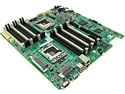 637970-001 HP DL160 G6 System Board