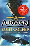 Airman (0141322217) by Colfer, Eoin