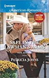 Safe in the Lawman's Arms: My Funny Valentine (Hope, Montana)