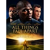 """All Things Fall Apart ~ Curtis """"50 Cent"""" Jackson"""