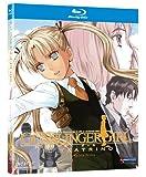 【BD】ガンスリンガー・ガール 第2期15話収録 北米版(ブルーレイ)(PS3再生、日本語音声OK)
