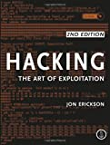 Image of Hacking: The Art of Exploitation Book/CD Package 2nd Edition