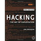 Hacking: The Art of Exploitation, 2nd Edition ~ Jon Erickson