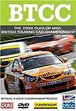 echange, troc Btcc - the 2006 Dunlop Msa British Touring Car Championship [Import anglais]