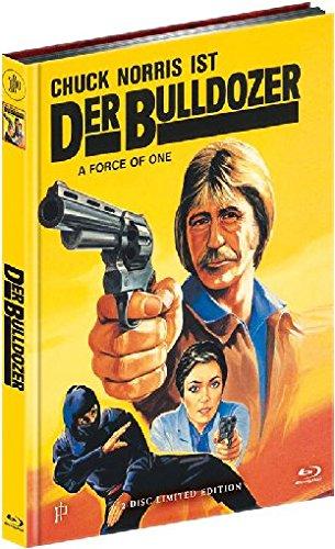 Der Bulldozer [Blu-ray] [Limited Edition]