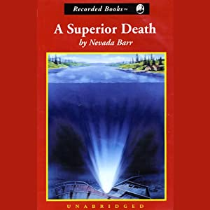 A Superior Death | [Nevada Barr]