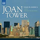 Tower: Made In America / Tambor / Concerto For Orchestra