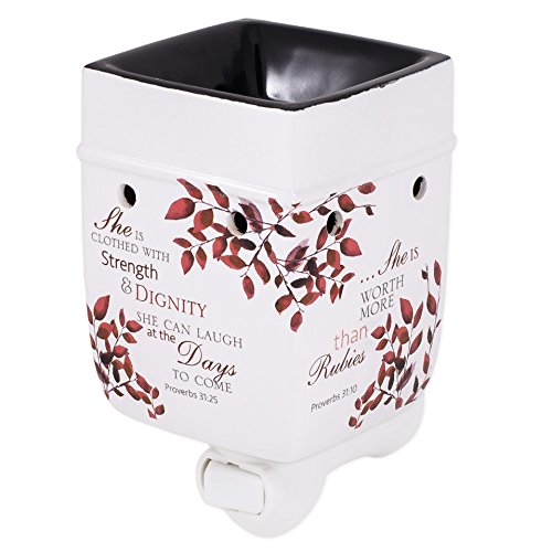 She-is-More-Precious-Than-Rubies-Proverbs-31-Woman-Electric-Plug-in-Outlet-Wax-and-Oil-Warmer