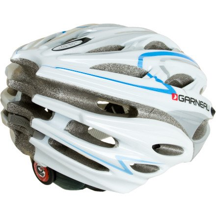 Buy Low Price Louis Garneau 2011 Exo-Nerve Road Cycling Helmet – 1405633 (B002ZVNL94)