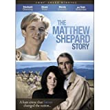 Matthew Shepard Story [DVD] [2010] [Region 1] [US Import] [NTSC]by Stockard Channing