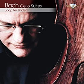 Suite No. 6 in D Major, BWV 1012: III. Courante