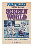 Screen World Vol 32 1981 (0517544822) by Crown