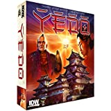 Yedo Board Game