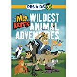 Wild Kratts: Wildest Animal Adventures [DVD] [Import]