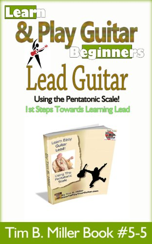 Guitar Lesson eBook Package: Free Program « The Best ...
