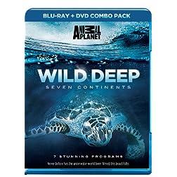 Wild Deep [Blu-ray]