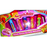Swizzels Matlow Retro Sweet Treats Lip Balm Collection