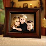 ADS Digital Photo Frame - ADS8000