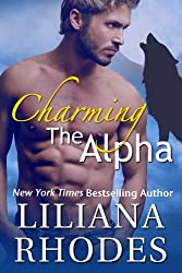 Charming The Alpha (A BBW Shifter Romance) (The Crane Curse Book 1) (English Edition)